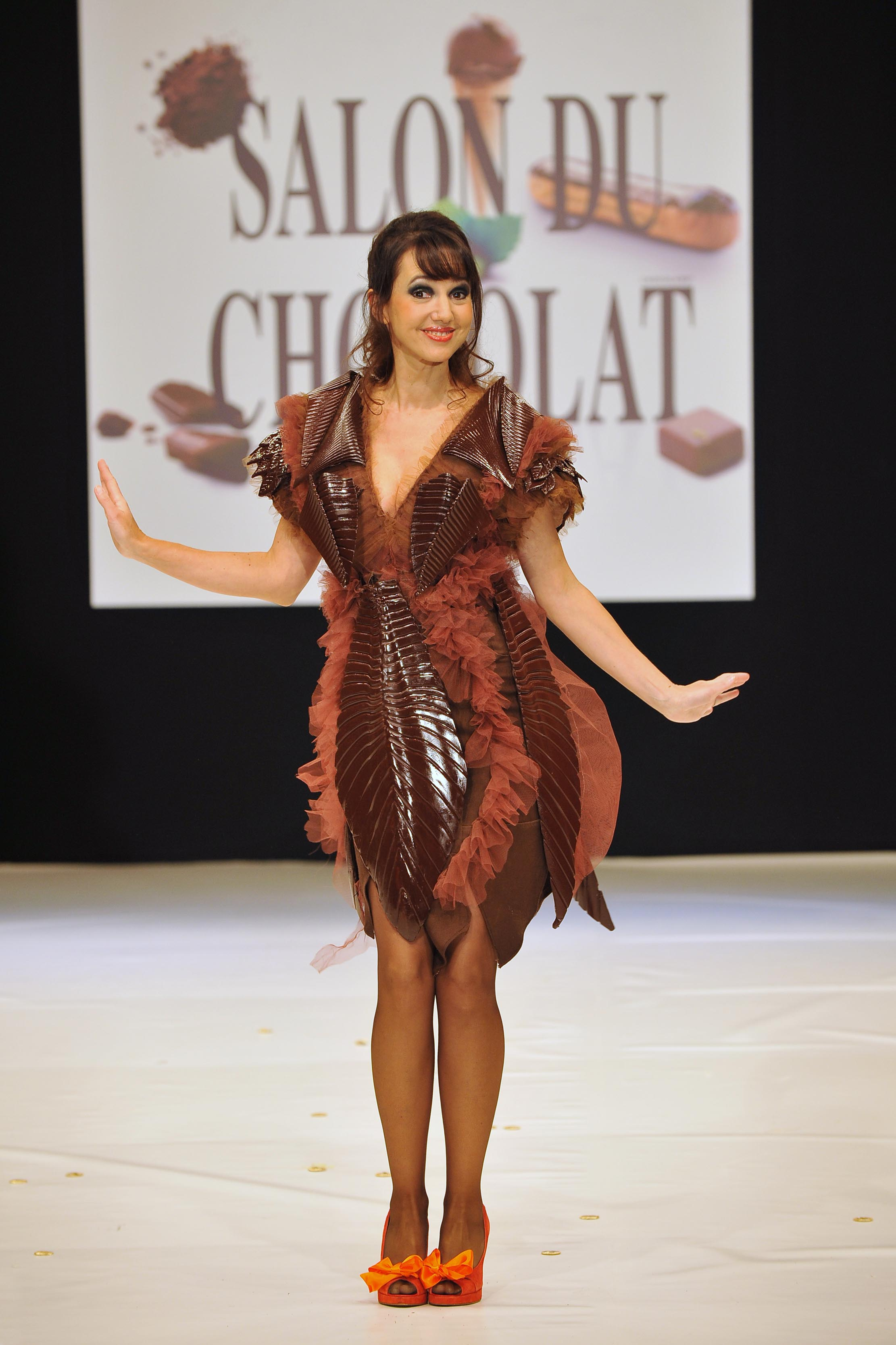Local food and wine salon du chocolat - Salon du chocolat rodez ...