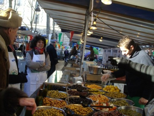 Local Food And Wine - Tastings & Tours