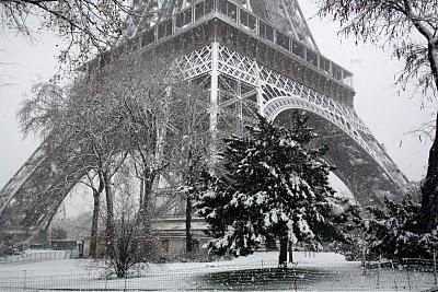 Paris Daily Photo