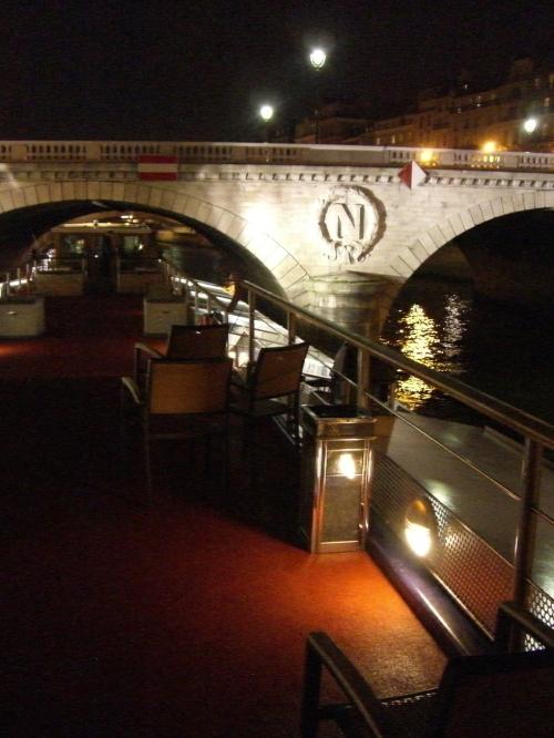 Paris en Scene, Seine River Paris