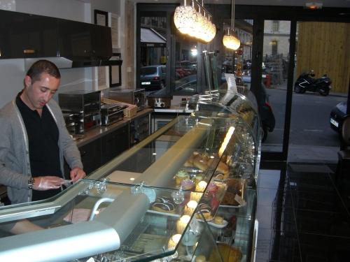 144 ru St. Honore - Local Food And Wine - Paris