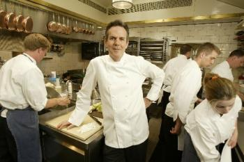 Thomas Keller, Local Food And Wine