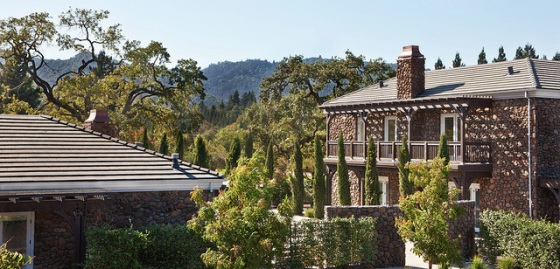 Hotel Yountville, Napa Valley, Local Food And Wine