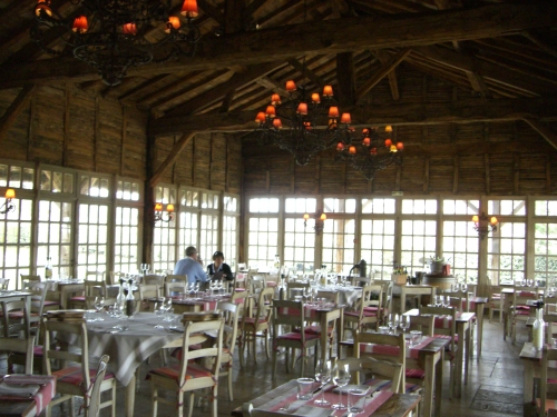 La Table du Lavoir c. Paige Donner for Local Food And Wine
