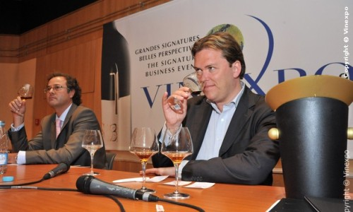 Vinexpo's World's Best Sommelier 2009 - Local Food And Wine - Bordeaux