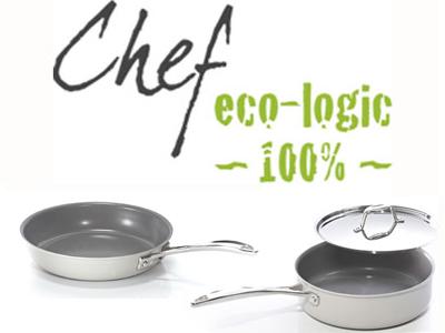 Local Food And Wine 100% Eco-Logic Chef