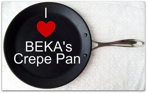 Local Food And Wine Eco Beka Crepe Pan