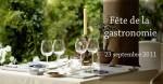 fete-de-la-gastronomie Local Food And Wine