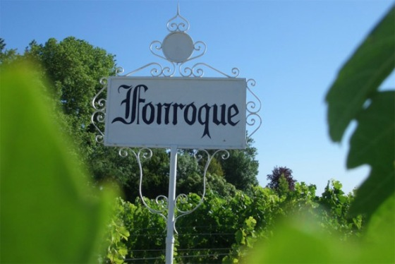 Fonroque local food and wine