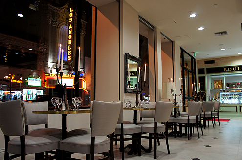 Figaro French Bakery and Bistro - Now Open In Downtown L.A.