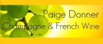 paige-donner-champagne-french-wine framed