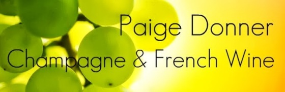 Paige Donner Champagne & French Wine Specialist