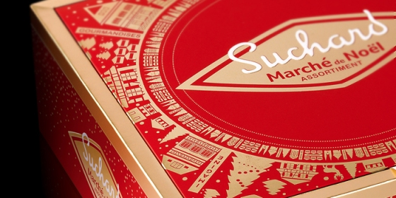 Suchard Local Food And Wine giveaway 1
