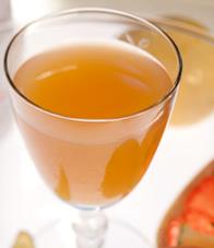 Local Food And Wine Grey Goose Hot Apple Cider