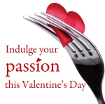 Happy Valentine's Day - photo courtesy Le Cordon Bleu