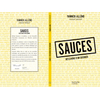 French sauces by Chef Yannick Alléno