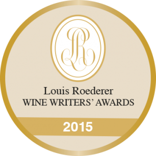 Louis Roederer Wine Writers' Awards