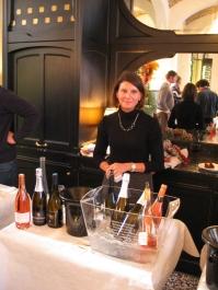 Le Grand Auxerrois à Paris, held at Les Climats Restaurant photo copyright Paris Food And Wine