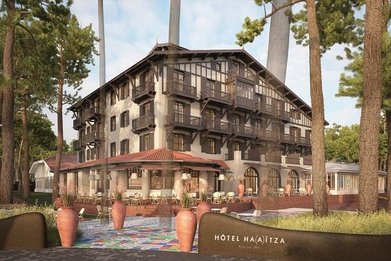 hotel-haaitza