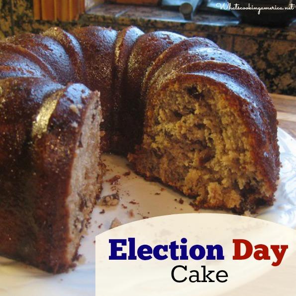 election-cake