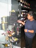 Boutique Dans le Noir, Paris, Rasmya Hadji