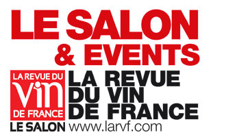LARVF salon logo