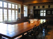 La Mission Haut Brion tasting room photo by Paige Donner copyright 2017 IMG_2543