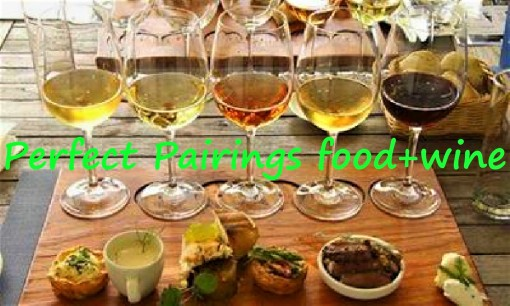 perfect pairings food+wine title page Wine-277fcb45