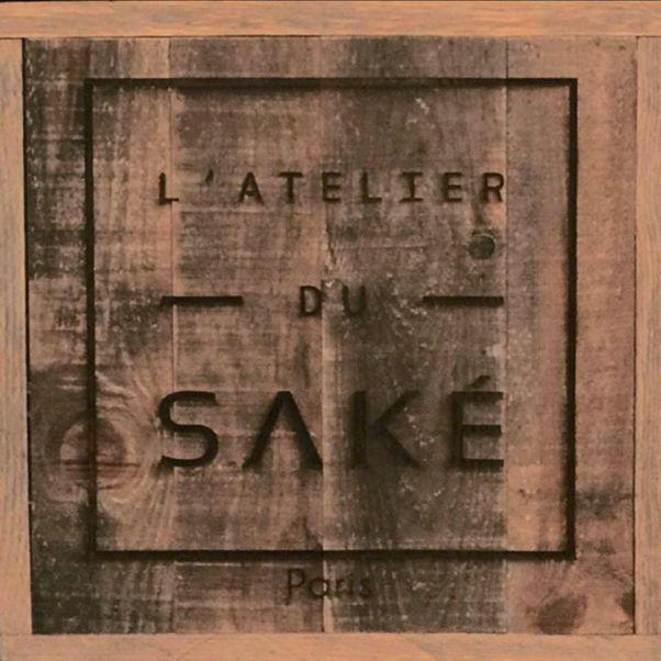 Paris Food And Wine Atelier du Sake