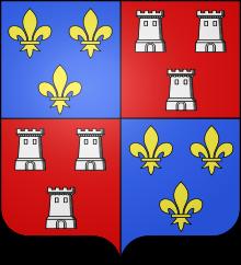 220px-Blason_Abbaye_de_Royaumont.svg