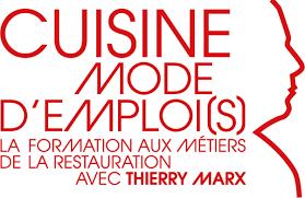 cuisine mode d'emplois logo download