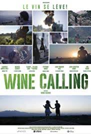 wine calling poster download