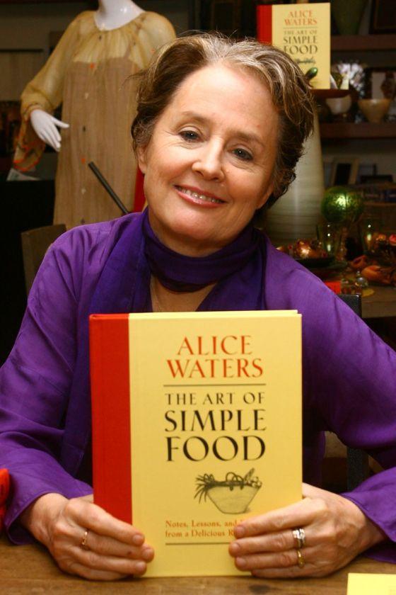 Simple Food alice waters gyi0051106585